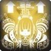 四代目連合艦隊旗艦のアイコン