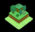 ふりだしの草原のアイコン