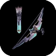 """Empress Arrow """"Blaze"""" Bow Image"""