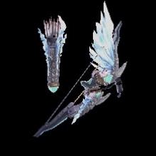 """Empress Arrow """"Styx"""" Bow Image"""