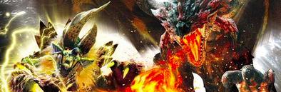 最強モンスター モンハンダブルクロス 【MHXX】最強操虫棍!おすすめ爆破棍「真・黒滅龍棍【旦明】」を作成方法!~モンハンダブルクロス攻略ブログ26~