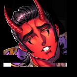 [魔界の貴公子]ジョヴァンニの画像