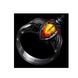 アスタロトの指輪の画像