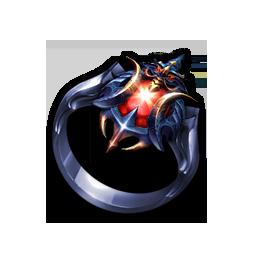 バルバトスの指輪の画像