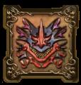 覇海軍王ジャコラの紋章・下
