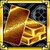 金塊の画像