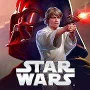 Star Wars:Rivals(スターウォーズライバルズ)の画像