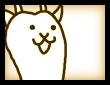 ネコキリンの画像