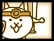 勇者ネコの画像