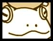 ガマネコ忍者の画像