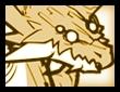 狂乱のネコムートの画像