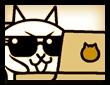 ネコハッカーの画像