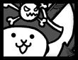 ねこ海賊画像