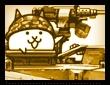 ネコ搭乗10式戦車の画像