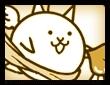 ネコキューピット画像