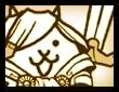 双剣ネコ魔剣士の画像