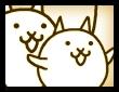 ネコネコなわとびの画像