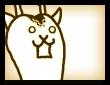 狂乱のキリンネコの画像