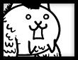 狂乱のネコトカゲの画像