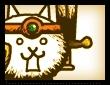 狂乱の勇者ネコの画像