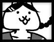 ネコ乙女の画像