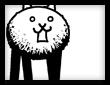 狂乱のキモネコの画像