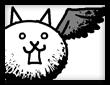 狂乱のネコノトリの画像
