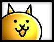 金ネコの画像