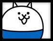 ふにゅふにゅネコの画像