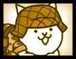 ねこソルジャーの画像