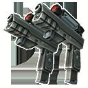 双銃・泰然の画像