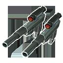 双銃・天下の画像