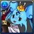 式典の巫女・サファイアカーバンクルの画像