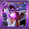魔海獣 ドラギロスのアイコン