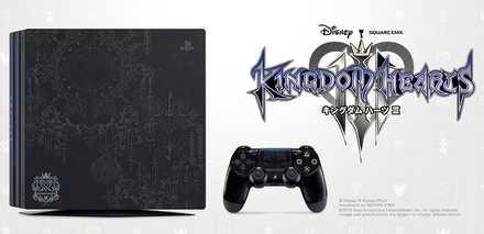 PS4同梱版