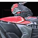 雷閃(ライセン)の画像