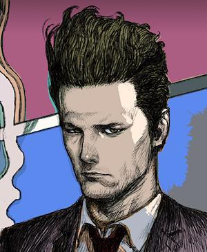 探偵 神宮寺三郎 プリズム・オブ・アイズの画像