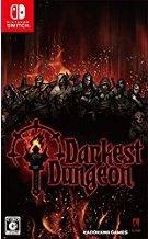 Darkest Dungeon(ダーケストダンジョン)の画像