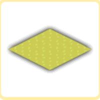饅頭パークの床の画像