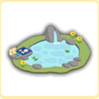森の温泉の画像