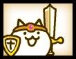 ちび勇者ネコの画像