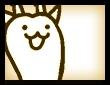 ちびネコキリンの画像