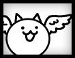 ちびネコノトリの画像