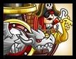 海賊バトルバルーンの画像