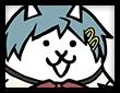 ネコさやかの画像