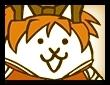 魔法少女ネコ杏子の画像