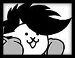 ネコボクサー画像
