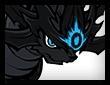 黒獣ガオウの画像