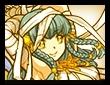 玉座のミイラ姫レイカの画像