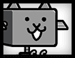 ネコ探査機の画像